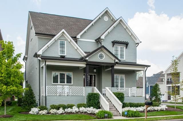 5704 Old Harding Pike, Nashville, TN 37205 (MLS #RTC2248423) :: Village Real Estate