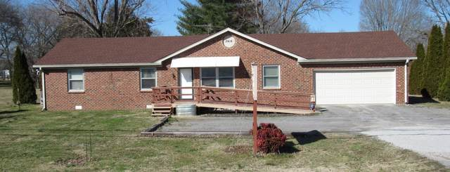 3416 Shelbyville Hwy, Murfreesboro, TN 37127 (MLS #RTC2248434) :: Village Real Estate