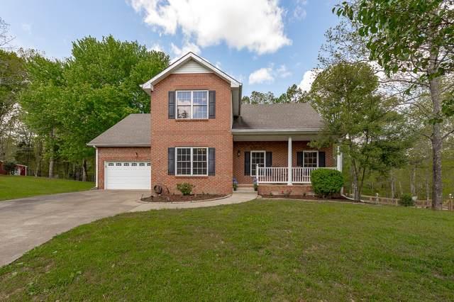 531 Glenstone Springs Dr, Clarksville, TN 37043 (MLS #RTC2248438) :: RE/MAX Fine Homes