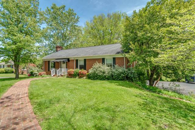 1103 Manor Rd, Columbia, TN 38401 (MLS #RTC2248443) :: Team George Weeks Real Estate