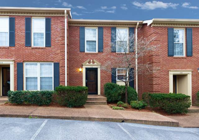 115 Westwood Trce, Nashville, TN 37212 (MLS #RTC2248446) :: Team Jackson | Bradford Real Estate
