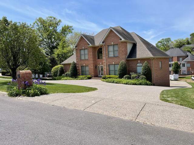 103 Valerie Ct, Goodlettsville, TN 37072 (MLS #RTC2248451) :: Village Real Estate