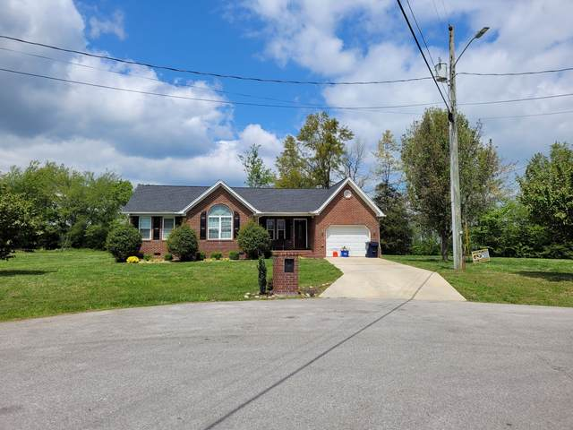 317 Steeplechase Dr, Smithville, TN 37166 (MLS #RTC2248466) :: Nashville on the Move