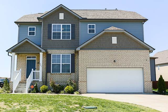 203 Mount Royal Ct, Murfreesboro, TN 37128 (MLS #RTC2248470) :: RE/MAX Fine Homes