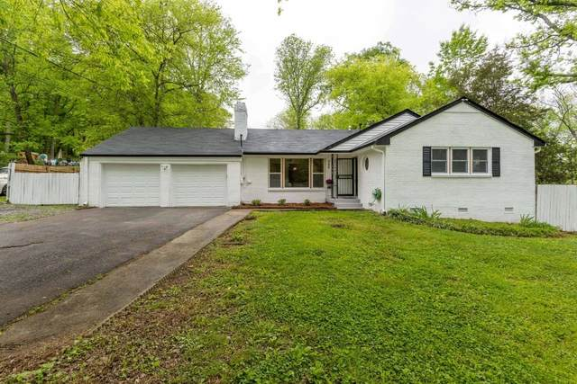 705 N Graycroft Ave, Madison, TN 37115 (MLS #RTC2248482) :: Ashley Claire Real Estate - Benchmark Realty