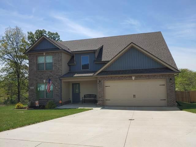 322 Wingfield Dr, Clarksville, TN 37043 (MLS #RTC2248491) :: Team George Weeks Real Estate