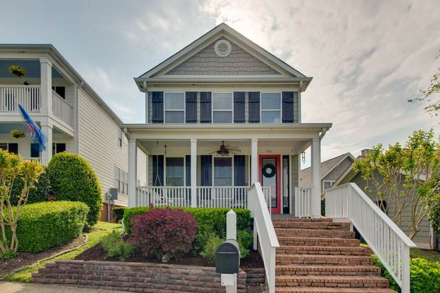 416 Patina Cir, Nashville, TN 37209 (MLS #RTC2248494) :: Team George Weeks Real Estate