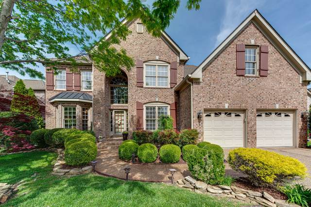 413 Caledonian Ct, Nashville, TN 37211 (MLS #RTC2248495) :: Hannah Price Team