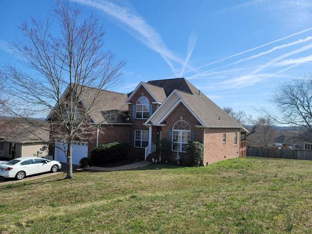 3370 Colchester Cir, Lebanon, TN 37087 (MLS #RTC2248506) :: Team George Weeks Real Estate