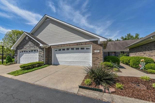 800 S Browns Ln P3, Gallatin, TN 37066 (MLS #RTC2248509) :: Village Real Estate