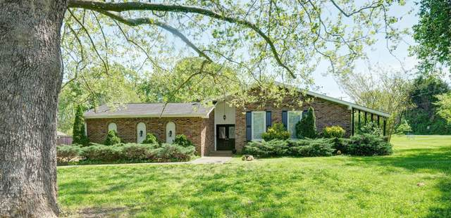 1031 Bayview Dr, Gallatin, TN 37066 (MLS #RTC2248528) :: Real Estate Works