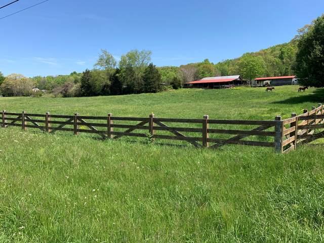 0 Monterey Highway, Livingston, TN 38570 (MLS #RTC2248533) :: Village Real Estate