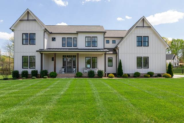 5027 Water Leaf Dr, Franklin, TN 37064 (MLS #RTC2248540) :: Team Jackson   Bradford Real Estate