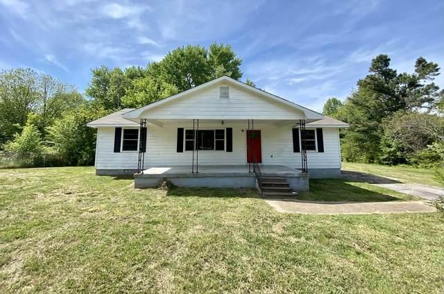 1155 W Point Rd, Lawrenceburg, TN 38464 (MLS #RTC2248543) :: Amanda Howard Sotheby's International Realty