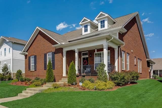 295 Tanglewood Ln, Hendersonville, TN 37075 (MLS #RTC2248544) :: Team Jackson | Bradford Real Estate