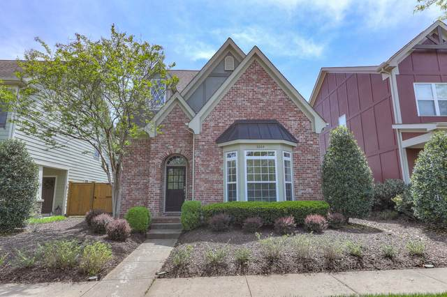 3204 Charleston Way, Mount Juliet, TN 37122 (MLS #RTC2248573) :: Randi Wilson with Clarksville.com Realty
