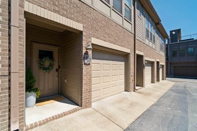 600 Garfield St #14, Nashville, TN 37208 (MLS #RTC2248613) :: The Kelton Group