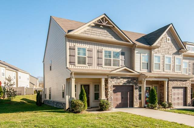 3001 Thornbury Pl, Old Hickory, TN 37138 (MLS #RTC2248626) :: Village Real Estate