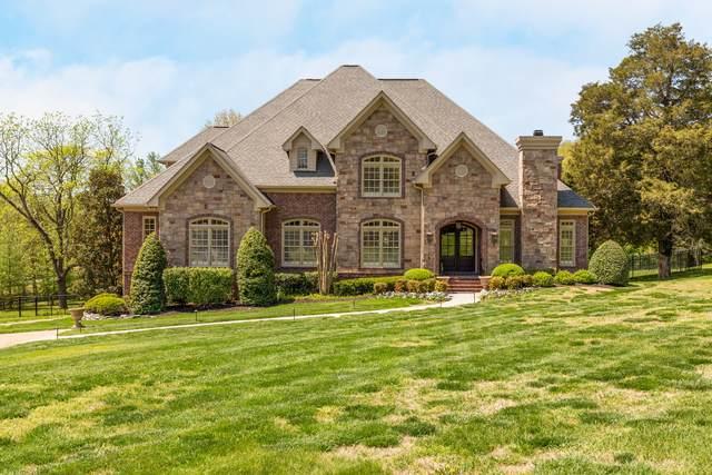 101 Balleroy Dr, Brentwood, TN 37027 (MLS #RTC2248651) :: Village Real Estate