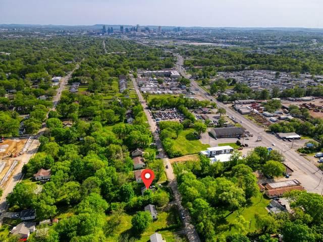 1717 Luton St, Nashville, TN 37207 (MLS #RTC2248656) :: Nashville on the Move