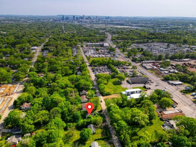 1717 Luton St, Nashville, TN 37207 (MLS #RTC2248656) :: Village Real Estate