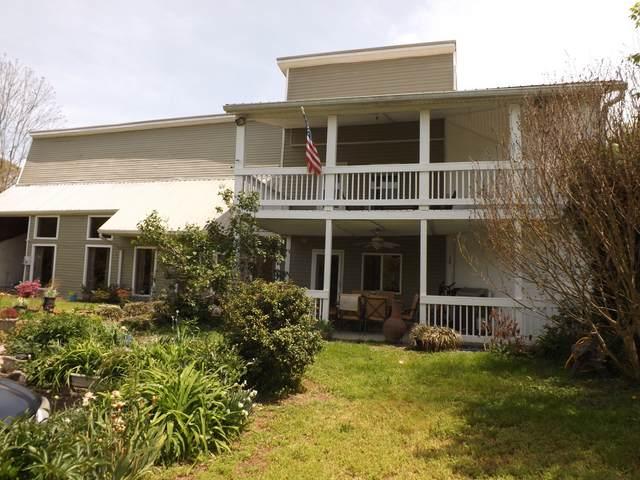 4177 Ella West Cir, Lynnville, TN 38472 (MLS #RTC2248670) :: Village Real Estate