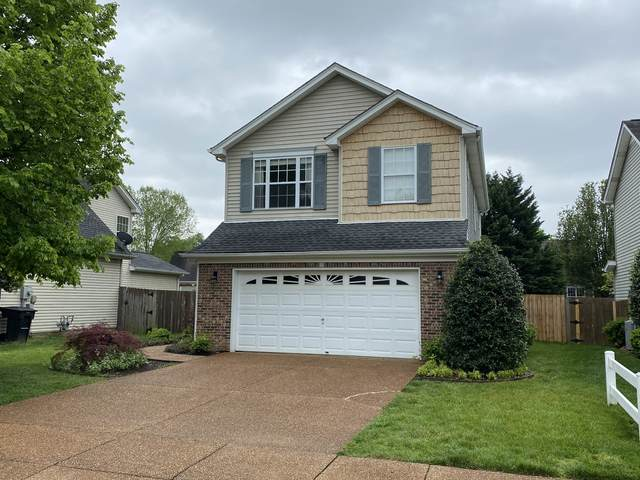 3211 Gardendale Dr, Franklin, TN 37064 (MLS #RTC2248678) :: FYKES Realty Group