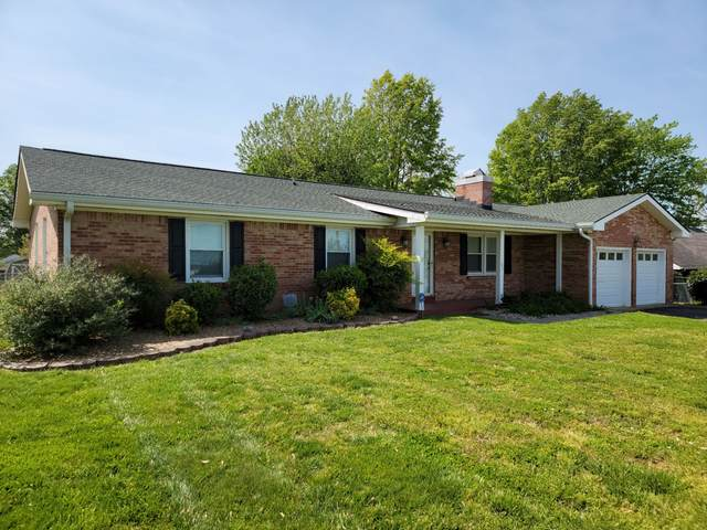 103 Blackpatch Dr, Springfield, TN 37172 (MLS #RTC2248686) :: Nashville on the Move