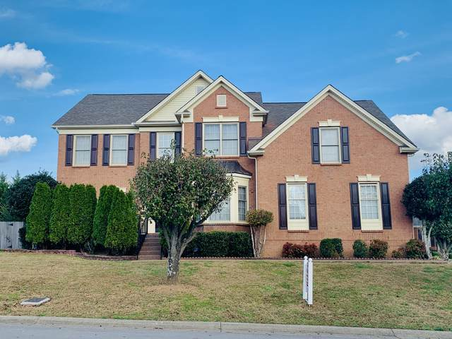 205 Watauga Pl, Brentwood, TN 37027 (MLS #RTC2248690) :: Cory Real Estate Services