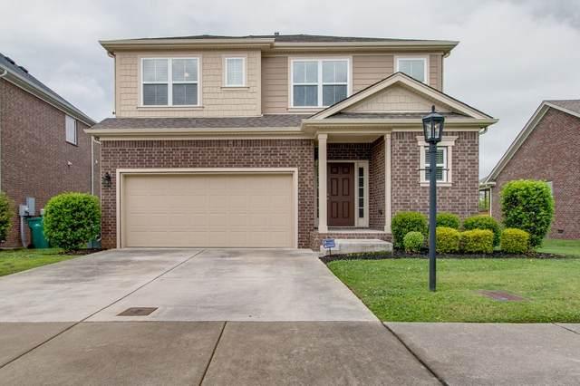 1637 Robindale Dr, Hermitage, TN 37076 (MLS #RTC2248691) :: Team Jackson | Bradford Real Estate