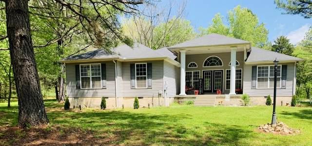 6440A Highway 13 S, Waverly, TN 37185 (MLS #RTC2248692) :: Kimberly Harris Homes
