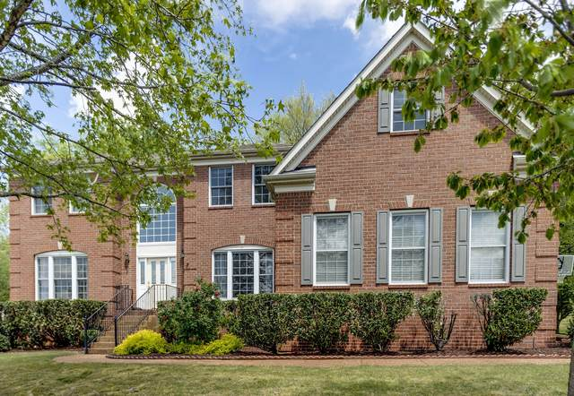 609 Ploughmans Bend Drive, Franklin, TN 37064 (MLS #RTC2248705) :: Nashville on the Move