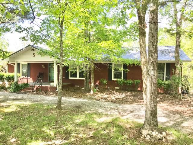 441 Scruggs Hollow Rd, Rockvale, TN 37153 (MLS #RTC2248725) :: John Jones Real Estate LLC