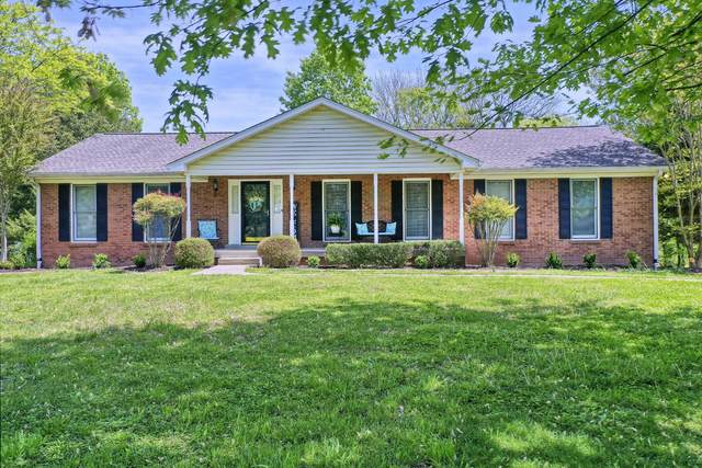 508 Page Dr, Mount Juliet, TN 37122 (MLS #RTC2248732) :: Village Real Estate