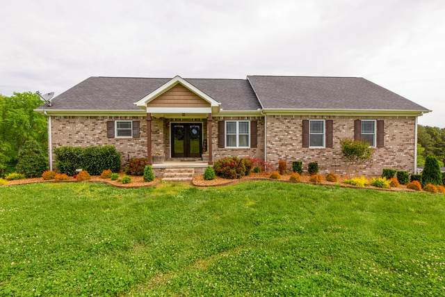 153 Martin Rd, Bon Aqua, TN 37025 (MLS #RTC2248735) :: RE/MAX Homes And Estates