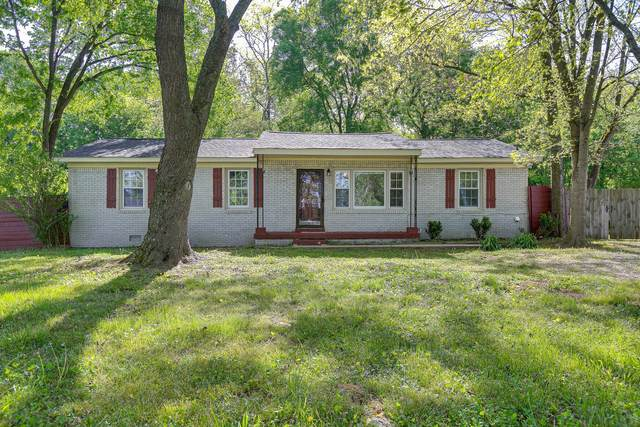 115 Lakeside Dr, Columbia, TN 38401 (MLS #RTC2248736) :: Village Real Estate