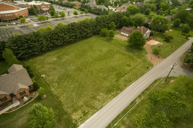 133 Bluegrass Dr, Hendersonville, TN 37075 (MLS #RTC2248742) :: Nashville on the Move