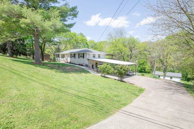219 Shevel Dr, Goodlettsville, TN 37072 (MLS #RTC2248754) :: RE/MAX Fine Homes