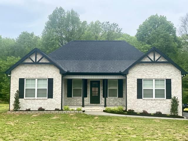 4476 Beards Chapel Rd, Springfield, TN 37172 (MLS #RTC2248768) :: EXIT Realty Bob Lamb & Associates