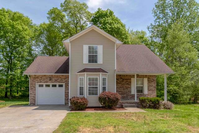 2467 Rafiki Dr, Clarksville, TN 37042 (MLS #RTC2248769) :: Nashville on the Move