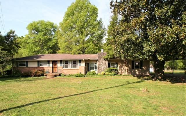 912 Anita Dr, Old Hickory, TN 37138 (MLS #RTC2248779) :: Nashville on the Move