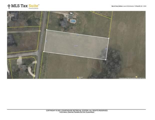 0 Leanna Rd, Murfreesboro, TN 37129 (MLS #RTC2248782) :: The Huffaker Group of Keller Williams