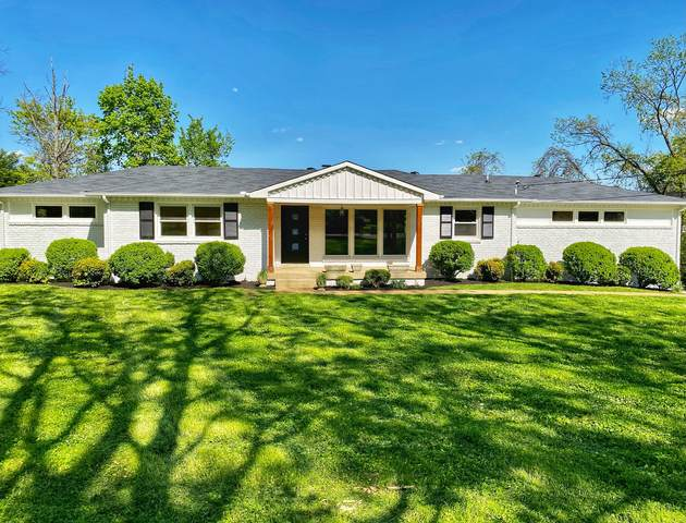 4424 Prescott Rd, Nashville, TN 37204 (MLS #RTC2248787) :: Team Jackson | Bradford Real Estate