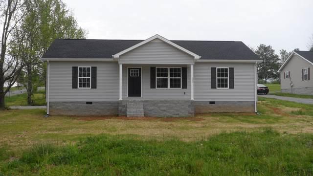 135 Radelle Ln, Mc Minnville, TN 37110 (MLS #RTC2248818) :: Village Real Estate