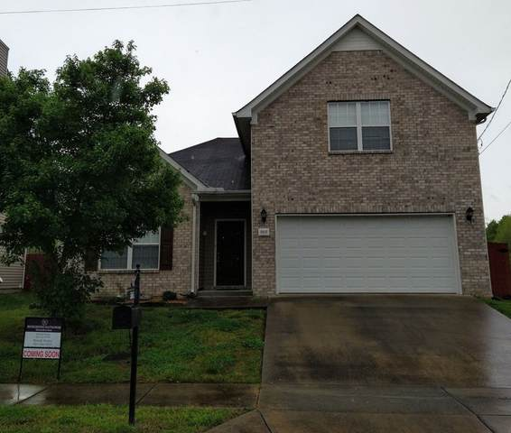 5615 Hickory Park Dr, Antioch, TN 37013 (MLS #RTC2248819) :: RE/MAX Fine Homes