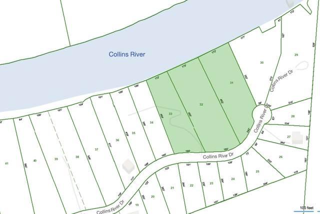 0 Collins River Dr, Rock Island, TN 38581 (MLS #RTC2248835) :: Team Jackson | Bradford Real Estate