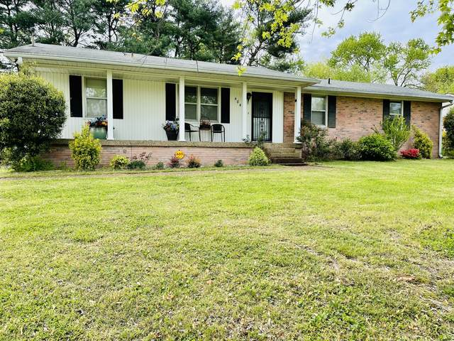 4840 Shasta Dr, Old Hickory, TN 37138 (MLS #RTC2248839) :: Team Jackson | Bradford Real Estate