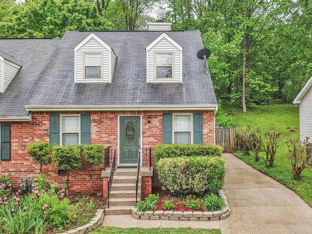 3355 Lakeside Pl, Hermitage, TN 37076 (MLS #RTC2248846) :: Team Jackson | Bradford Real Estate