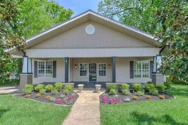 513 Belmont Avenue, Shelbyville, TN 37160 (MLS #RTC2248851) :: Village Real Estate