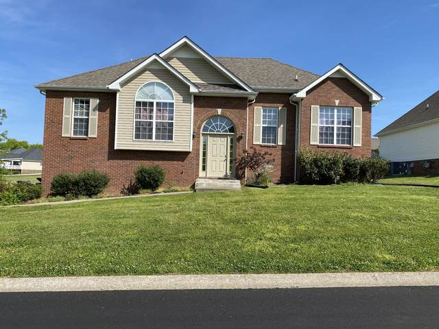 139 Coniston Dr, Clarksville, TN 37040 (MLS #RTC2248869) :: Kimberly Harris Homes